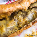 Top Cheesesteaks in Philly