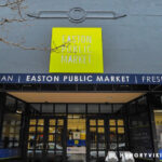 Food Hall: Easton Public Market – Pennsylvania