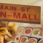 Golden Mall – Flushing, NY