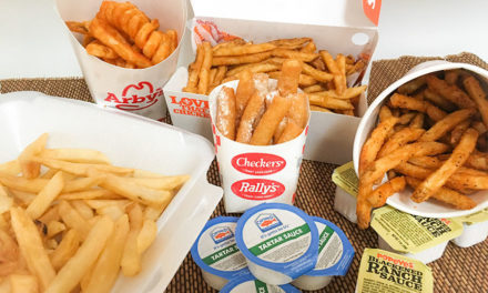 Happy National French Fry Day!